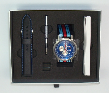 Porsche Chronograph - MARTINI RACING - Limited Edition
