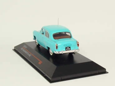 1/43 - Moskwitch 402 (1957) - green