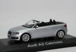 1/43 - AUDI A3 Cabriolet (2008) - silber