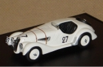 1/43 - BMW 328 Roadster - 24h Le Mans 1939 - #27