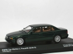 1/43 - BMW 750iL Facelift (E38-2) - Langversion - grün