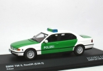 1/43 - BMW 750iL Facelift (E38-2) - POLIZEI - Langversion