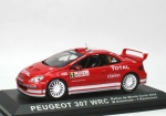 Peugeot 307 - WRC 2004 - Rally Monte Carlo #5 - 1/43