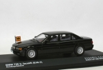 1/43 - BMW 750iL facelift (E38-2) - FEDERAL PRESIDENT - long