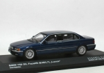 1/43 - BMW 750iXL Facelift (E38/L7)