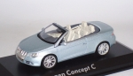 1/43 - VW Concept C (2004) - silber