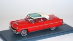 1/43 - Mercury Monterey Sun Valley (1954) - red