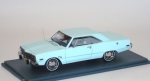 1/43 - Dodge Dart Swinger (1973) - blue