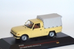 1/43 - Wartburg 353 Pick-up (1977) - sand