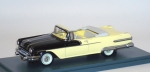 1/43 - Pontiac Star Chief Convertible (1956) - yellow