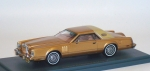 1/43 - Lincoln Continental MK 5 Coup� (1978) - gold