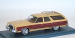 1/43 - Chrysler Town & Country (1976) - beige