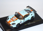 1/43 - Aston Martin DBR9 #007 - Presentation Version 2008