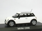 Mini One (R50) - white - 1/43