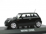 Mini One (R50) - black - 1/43