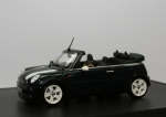 Mini Cooper convertible (R52) - green - 1/43